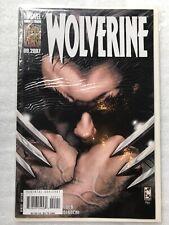 Marvel Wolverine 09-2007