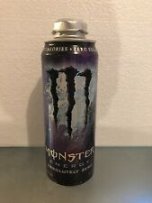 Monster Energy 24oz Absolutely Zero Sku 0511