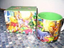 Piglet Mugs Disney Mugs/Plates/Crockeries (1968-Now)
