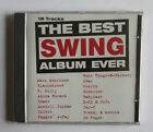 # THE BEST SWING ALBUM EVER - CD NUOVO E SIGILLATO