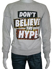 Two Angle yont Hommes Sweatshirt Pull