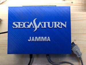 Sega Saturn - JAMMA