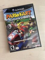 Mario Kart: Double Dash!! Complete Tested Working (GameCube, 2003)