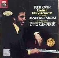 Beethoven* - Daniel Barenboim - Otto Klemperer - Vinyl Schallplatte - 106259