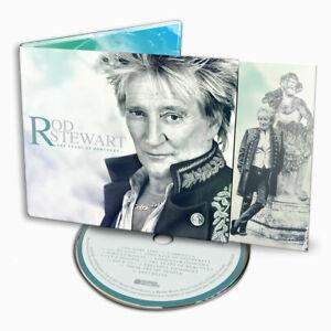 Rod Stewart - The Tears Of Hercules - CD - ID23p - Pre-order NOW!