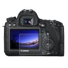 Canon EOS 6D Schutzrfolie Kamera Schutzglas 9H Echtglas Display Schutz Klar