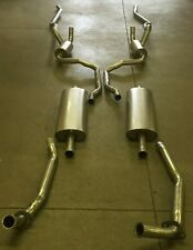 1959 EDSEL CORSAIR HARDTOP DUAL EXHAUST, ALUMINIZED WITH 332 ENGINE