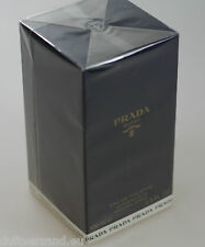 PRADA Classic (1. Duft) 100 ml Eau de Toilette EdT Spray Neu / Folie * Vintage *