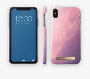 IDEAL Of Sweden - iPhone XS Max Magnetic Case PINK SUNSET **Brand New in the box