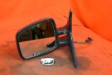 VW T4 EUROVAN Driver Side Door Mirror 701 857 507H