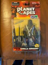 Planet of the Apes 2000 Gorilla Sergeant Action Figure