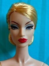"""FASHION ROYALTY VICTOIRE ROUX PRET A PARTIR 12"""" NUDE DOLL INTEGRITY TOYS NEW"""