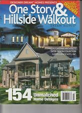 One Story & Hillside Walkout Dream Homes Summer 2014 Iss 29 Architect/Design