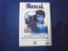 PASSO A DUE - FILM IN DVD ORIGINALE - visitate COMPRO FUMETTI SHOP