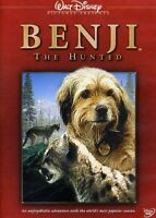 Benji the Hunted [New DVD]
