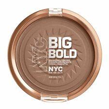 New NYC Big Bold Bronzing Bronzing Powder in 602 MetropoliTan (Sealed, HTF!)