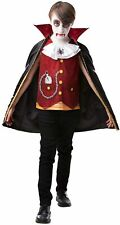Rubie's Costume da Vampiro Bambini Halloween Carnevale 641434