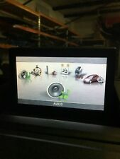 Alfa Romeo Giulietta Media Sat Nav Screen Display