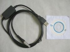 5 FT. USB Download Cable for Leica total Station