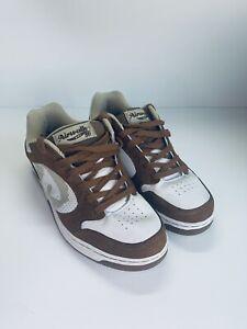 Airwalk 86 Skate Shoes Mens Sz 12 Vintage 90s Skateboard Board Rare -A-