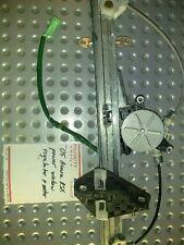02-06 Acura RSX Right RH Passenger Side Power Window Regulator Motor OEM
