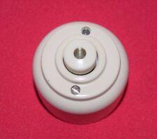 Druckzeitschalter-Schalter AP  cremeweiß SA5200WS retro (R10)