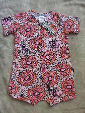 BONDS Dancing Mirrors Romper Zippy Zip Wondersuit Size 3 *BNWT*. Combined post