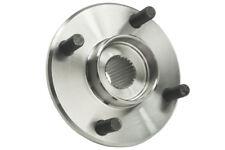 Wheel Hub Repair Kit Front Mevotech H518518