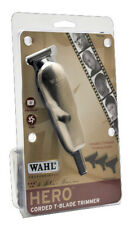 Wahl Professional 5 Star Series HERO Corded T-Blade Trimmer #8991