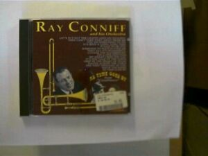 Ray Conniff and his Orchestra, Conniff, Ray:
