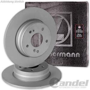 POC J43 vorne X12 ZIMMERMANN Bremsscheiben für Fiat DOBLO Opel COMBO 263