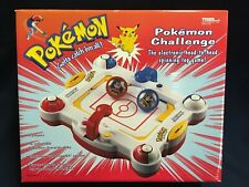 Pokemon Challenge Spinning Top Tiger Electronics Toy Game NEW! FREE SHIPPING!