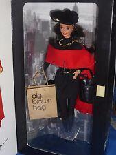 NRFB RAR Limited Edition DKNY Donna Karan New York Designer Barbie Mattel 1995