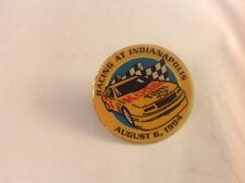 Vintage 1994 Indianapolis Car Racing Lapel Pin