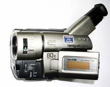 Sony Video8 (Hi8) Camcorder CCD-TRV48E vom Fachhändler