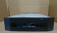 EMC VNXe3300 10GbE SAN iSCSI NAS UNIFICATO 15 Bay RAID array di storage processore