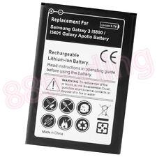 Quality Battery for Samsung Galaxy 3 i5800 Apollo i5801 i5700 Galaxy Spica