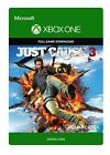 Just Cause 3 Xbox One - Digital code(Please read before you buy)