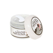 [ELIZAVECCA] Carbonated Bubbled Clay Mask 100g / Korea Cosmetic