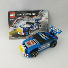 Lego Racers Tiny Turbos - 8120 Rally Sprinter