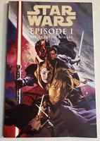 Star Wars Episode I Phantom Menace Comic 1999