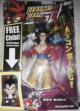 New sealed Dragon Ball GT, SS4 Goku with Chibi