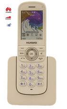 UNLOCKED MINI HUAWEI ETS3 FC662-2 3G GSM DESKTOP OFFICE HOME MOBILE PHONE SIM