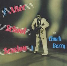 Chuck Berry - After School Session - CD