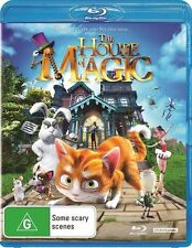 TV Shows Magic DVDs & Blu-ray Discs