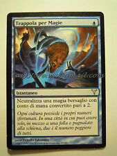 TRAPPOLA PER MAGIE - SPELL SNARE  - MTG MAGIC