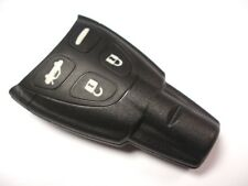 Replacement 4 button case for Saab 93 9-3 95 9-5 remote key fob