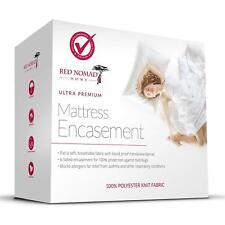 Encasement Mattress Protector Medical Grade Bed Bug Proof & Allergy Reduction  B