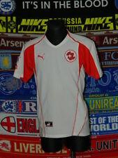 3/5 Switzerland adults M 2004 football shirt jersey soccer