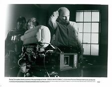 Barbet Schroeder (1992) Single White Female Unsigned Glossy 8x10 Promo Photo (A)